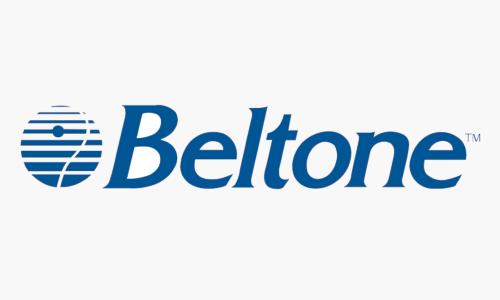 logo beltone