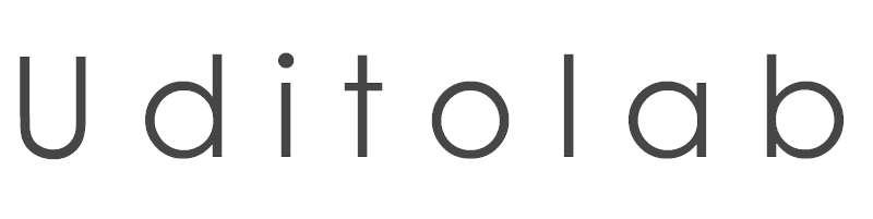 uditolab logo